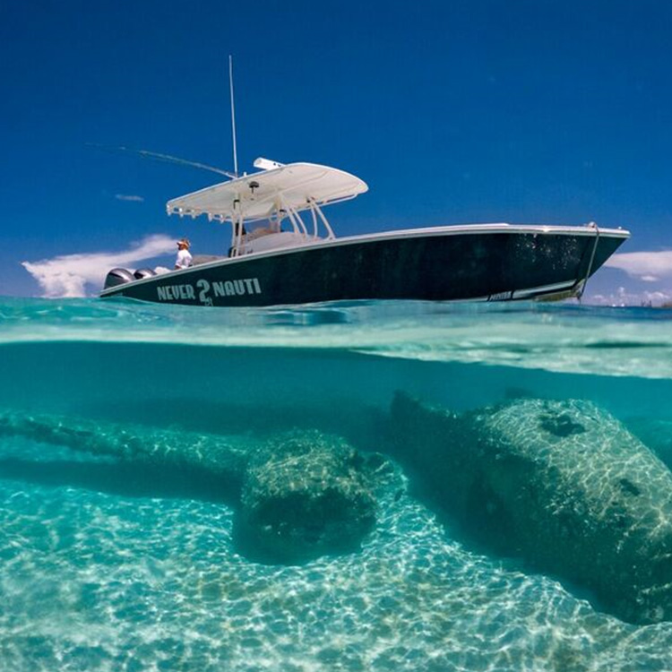 Staniel Cay Boat Rentals - Tours & Fishing | Staniel Air