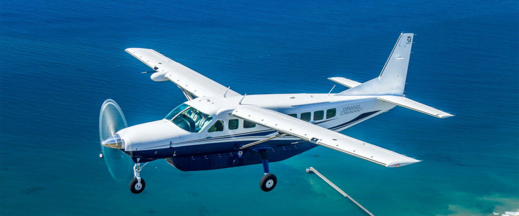 Fly to the Bahamas from South Florida