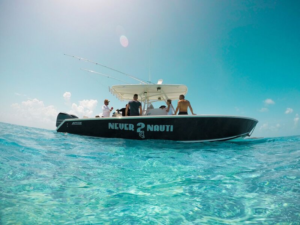 Renting A Boat In Exuma