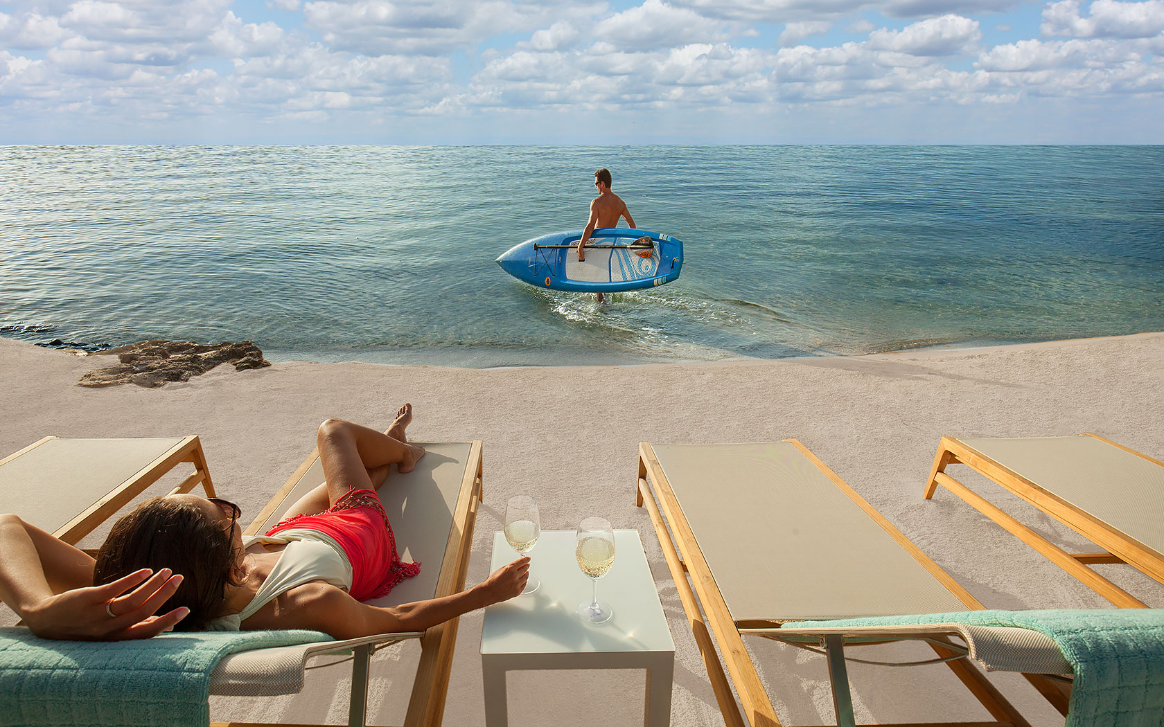 The Top 5 Reasons To Spend Valentine's Day In The Bahamas