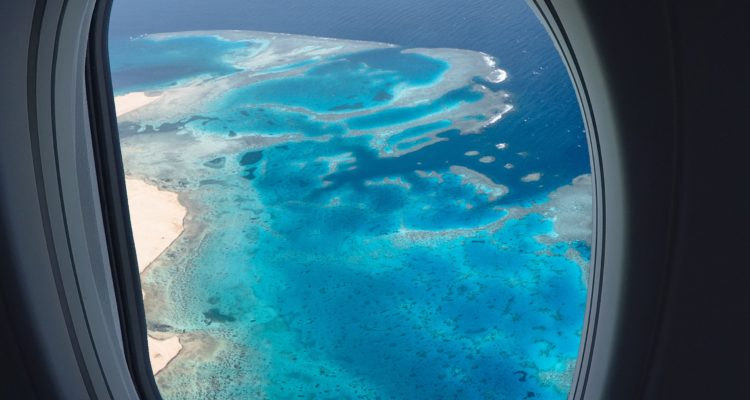 Why Flying To Staniel Cay, Exuma Is Ideal